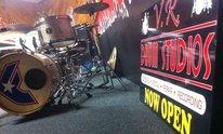 V.R. Drum Studios: Music Lessons