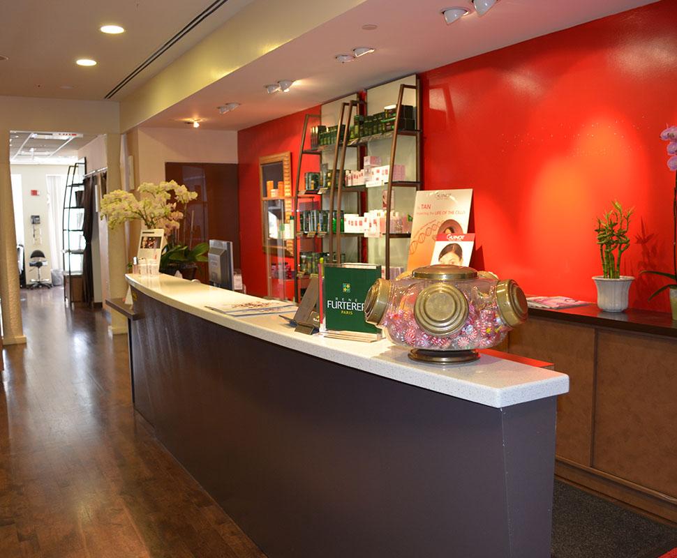 The maiden lane salon and spa san francisco ca massage for 111 maiden lane salon