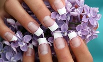 Angel Nails: Manicure