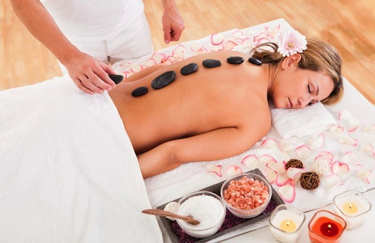 Nuru massage fresno