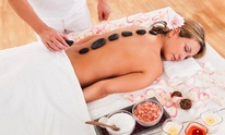 Salon on Almon: Massage Therapy