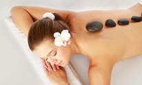 Rejuva A Cosmetic Surgery Center & Day Spa: Massage Therapy