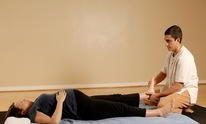 Acupressure Health Services: Massage Therapy