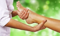 Mountain Escape Spa And Salon: Massage Therapy