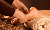 Clippin' Point Salon: Massage Therapy
