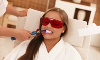Charanjit Sandhu, DDS: Teeth Whitening