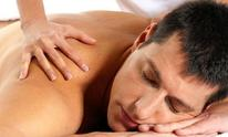 Touch To Heal Spa: Massage Therapy