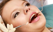 Rearden Lee Dr Dntst: Teeth Whitening