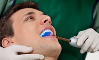 Cosmetic Dental Center: Teeth Whitening
