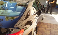 Supreme Auto Detail: Auto Detailing