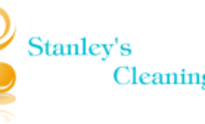 Stanley's Cleaning: Upholstery Cleaning
