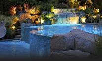 No Green Pools Company: Pool Cleaning