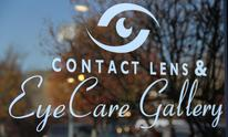 Contact Lens And EyeCare Gallery: Eye Exam