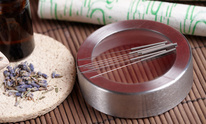 Traditional Healing Modalities: Acupuncture