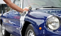American Power Wash And Auto Detail LLC: Auto Detailing