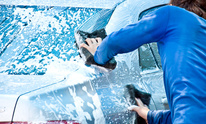 Melvin's On The Spot Car Wash: Auto Detailing