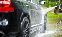 Clean-Up Shop LLC: Auto Detailing