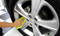 Ok Car Wash: Auto Detailing