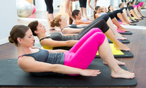 Fit4Mom Temecula Valley: Boot Camp