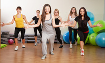Clairevista Vitality Club: Boot Camp