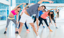HOT Fitness Group: Boot Camp