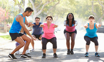 Your Personal Trainer Fitness: Boot Camp