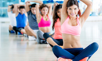 Pilates Methodology: Boot Camp
