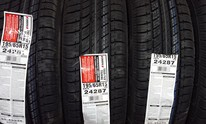Auto Truck Equipment Repair & Sales, LLC: Tire Mounting