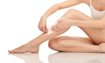 Regis Salon- Newington NH: Waxing