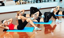 Pilates Plus By Eden Sassoon: Pilates