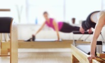Port Pilates Studio: Pilates