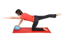 Cotrone Fitness: Pilates
