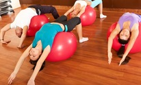 Spinnaker Point Adult Recreation Center: Pilates