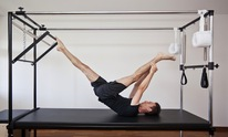 Agile Physical Therapy: Pilates