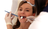 Nix Ralph M DDS: Dental Exam & Cleaning