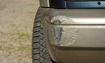 Seller's Wrecker and Repair: Dent Removal