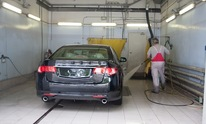 Perfection Polishing: Car Wash