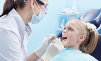 Zeien Jeri: Dental Exam & Cleaning