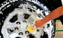 Customize Wash & Detailing: Car Wash
