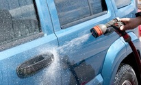 Auto Renew: Car Wash