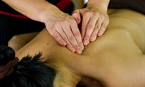 Zazen: Massage Therapy