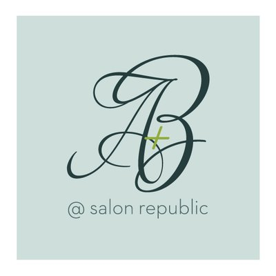 a b salon at salon republic west hollywood ca