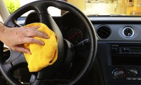 The Perfect Touch Detailing: Auto Detailing