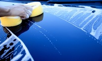 Melvin's On The Spot Car Wash in Sheffield: Auto Detailing