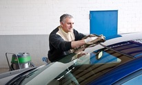 Interstate Laundry & Carwash: Auto Detailing