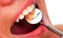 Drs Brooks and Sally Lamberth: Dental Exam & Cleaning