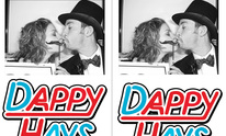 Dappy Hays Photo Booth: Photography