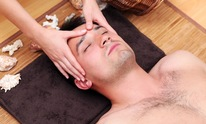 In Touch Massage & Wellness Center: Facial