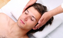Body, Health & Wellness Center: Facial