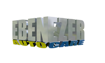Ebenezer Auto Care: Flat Tire Repair